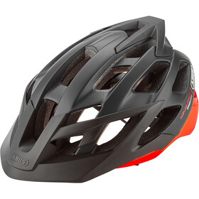 ABUS Moventor Casque VTT, shrimp orange